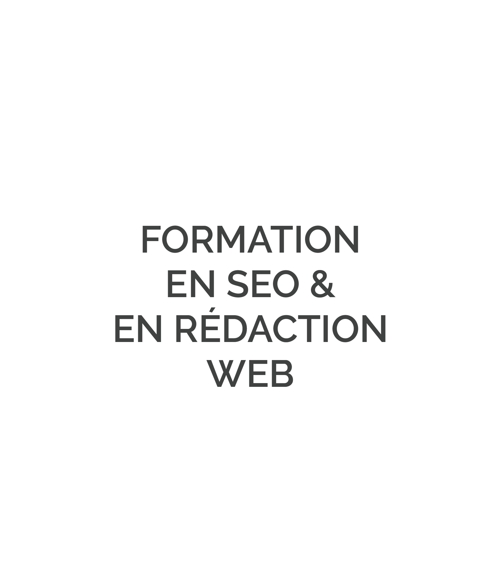 FORMATION SEO BORDEAUX