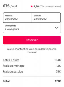airbnb ux writing